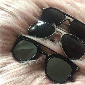 Other - Children's Sunglasses Trio